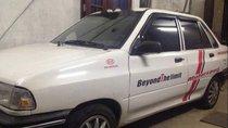 Cần bán xe Kia Pride năm 1996, màu trắng, đăng kiểm còn