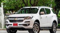 Cần bán Chevrolet Trailblazer 2.5L 4x2 MT LT đời 2019, xe nhập