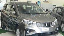 Bán xe Suzuki Ertiga sản xuất năm 2019, màu nâu, nhập khẩu Indonesia