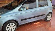 Cần bán lại xe Hyundai Getz 1.1 2009, xe không đâm đụng không ngập nước