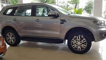 Cần bán xe Ford Everest 2019, màu bạc, xe nhập, 984tr