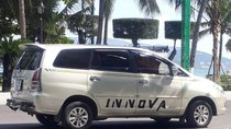Bán xe Toyota Innova J đời 2007, xe đang đi lại mọi thứ đều tốt