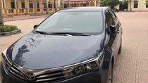 Bán ô tô Toyota Corolla altis năm 2015, giá cạnh tranh