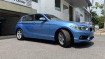 Cần bán BMW 1 Series 118i sản xuất 2019, nhập khẩu nguyên chiếc