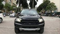 Bán Ford Ranger Raptor sản xuất 2019, màu đen, nhập khẩu nguyên chiếc