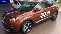 Bán xe Peugeot 3008 năm 2019. Ưu đãi khuyến mại cực lớn