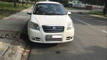 Cần bán Daewoo Gentra sản xuất năm 2008, màu trắng, nhập khẩu chính chủ