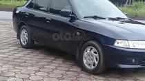 Bán xe Mitsubishi Lancer Glxi 1.6 đời 2001, màu xanh lam số sàn, 115 triệu