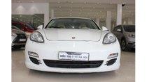 HCM: Bán Porsche Panamera 4S 2009, màu trắng, xe nhập