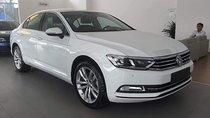 Bán Volkswagen Passat 1.8 Bluemotion 2018, màu trắng, nhập khẩu