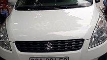 Cần bán gấp Suzuki Ertiga năm 2015, màu trắng, nhập khẩu