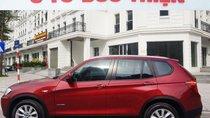 Bán xe BMW X3 chính chủ từ đầu - LH 0912252526