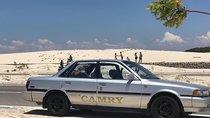 Cần bán Toyota Camry sản xuất 1990, màu bạc, nhập khẩu