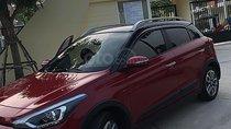 Cần bán lại xe Hyundai i20 sản xuất năm 2016, hai màu, nhập khẩu nguyên chiếc