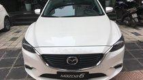 Bán Mazda 6 2.0 Pre ưu đãi lên đến hơn 30tr, trả góp lên đến 80%, liên hệ 096.202.8838
