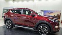 Hyundai Tucson New 2019 - xe giao ngay - nhiều quà tặng, hỗ trợ vay lãi suất thấp - LH: 0909.342.986