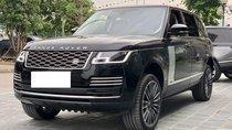 Bán Range Rover Autobiography LWB đời 2019 siêu lướt, hotline 094.539.2468