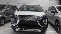 Mitsubishi Xpander AT sản xuất năm 2019, màu đen, nhập khẩu nguyên chiếc