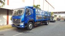 Xe tải Thaco Auman C160, 9 tấn thùng 7,4m tại Đồng Nai