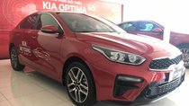 Bán Kia Cerato Deluxe 2019 hỗ trợ vay 85% xe giao ngay