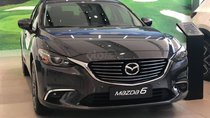 Bán Mazda 6 năm sản xuất 2018, màu xanh đen, giảm giá 40+++ cực kỳ ưu đãi và nhiều quà tặng cực kỳ hấp dẫn