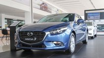 Mazda 3 tiếp tục đứng đầu phân khúc hạng C tháng 5