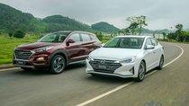 Doanh số Hyundai tháng 5/2019 ghi nhận tháng thứ 3 liên tiếp đạt mức tăng trưởng