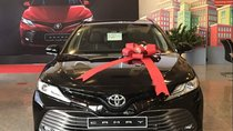 Cần bán Toyota Camry 2019, màu đen, nhập khẩu Thái