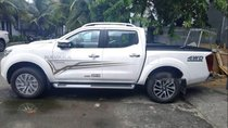 Bán Nissan Navara VL năm sản xuất 2019, màu trắng, xe nhập
