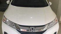 Chính chủ bán Honda City 1.5AT CVT 2017, màu trắng
