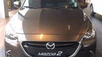 Bán Mazda 2 đời 2019, màu nâu, nhập khẩu nguyên chiếc