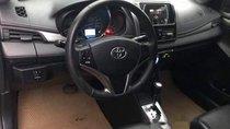 Bán Toyota Vios G 2015, xe đẹp như mới, không đâm đụng