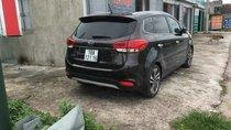 Bán ô tô Kia Rondo năm 2018, màu đen số tự động