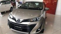 Cần bán Toyota Vios đời 2019, giá chỉ 531 triệu