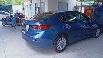 Chính chủ bán Mazda 3 năm sản xuất 2018, màu xanh lam
