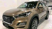 Cần bán xe Hyundai Tucson đời 2019, màu nâu, giá chỉ 799 triệu