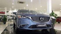 Mazda Giải Phóng bán xe Mazda 6 đời 2016, màu xanh lam