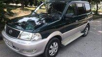 Cần bán xe Toyota Zace MT năm sản xuất 2004, xe vẫn đang sử rất tốt