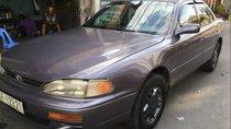 Bán xe Toyota Camry năm sản xuất 1996, màu tím, nhập khẩu nguyên chiếc
