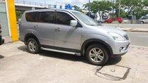 Chính chủ bán Mitsubishi Zinger GLS năm sản xuất 2009, màu bạc, 350 triệu