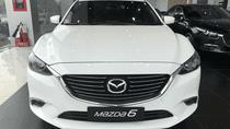Mazda 6 2019 ưu đãi lên đến 40tr, chỉ cần trả trước 240tr, LH 0909272099