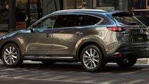 Bán xe Mazda CX-8 năm 2019, nhập khẩu, liên hệ nhận xe trong tháng 7 này: 0794555625