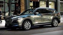 Bán xe Mazda CX-8 năm 2019, nhập khẩu, liên hệ nhận xe trong tháng 7 này 0794555625