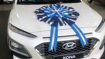 Bán Hyundai Kona sản xuất năm 2019, màu trắng, giá 641tr