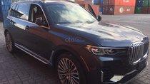Bán BMW X7 đời 2019, nhập Mỹ, bản full, giao xe ngay
