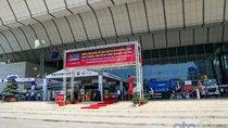 Vietnam AutoExpo 2019 chính thức khai mạc, VinFast và Mitsubishi trở thành tâm điểm
