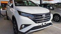 Bán ô tô Toyota Rush sản xuất 2019, màu trắng, nhập khẩu nguyên chiếc