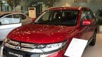 Bán Mitsubishi Outlander sản xuất năm 2019, màu đỏ, giá chỉ 785 triệu