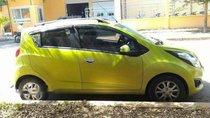 Bán Chevrolet Spark sản xuất năm 2013, màu vàng, nhập khẩu chính chủ