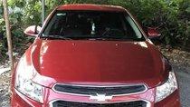 Bán Chevrolet Cruze đời 2017, màu đỏ như mới